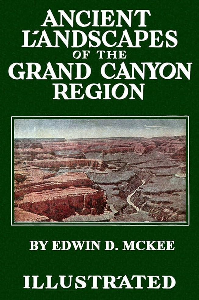 親望遠鏡補助金GRAND CANYON REGION: ANCIENT LANDSCAPES (English Edition)