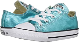 Chuck Taylor All Star Ox Metallic (Infant/Toddler)