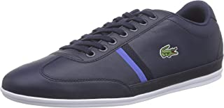 09fef36c5f Amazon.fr : Lacoste Chaussures - Chaussures : Chaussures et Sacs