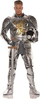Medival Knight Male Costume