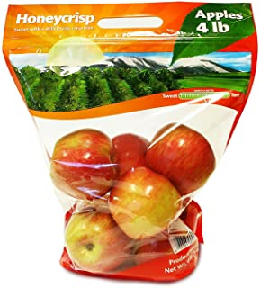 Honeycrisp Apples (4 lbs.) A1