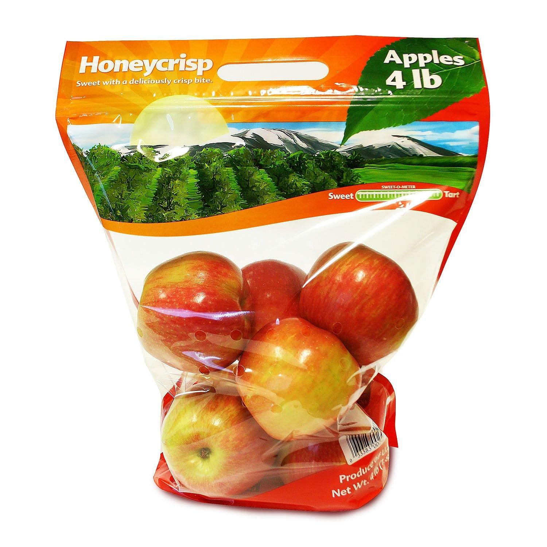 Honeycrisp Apples (4 lbs.) (pack of 6) A1