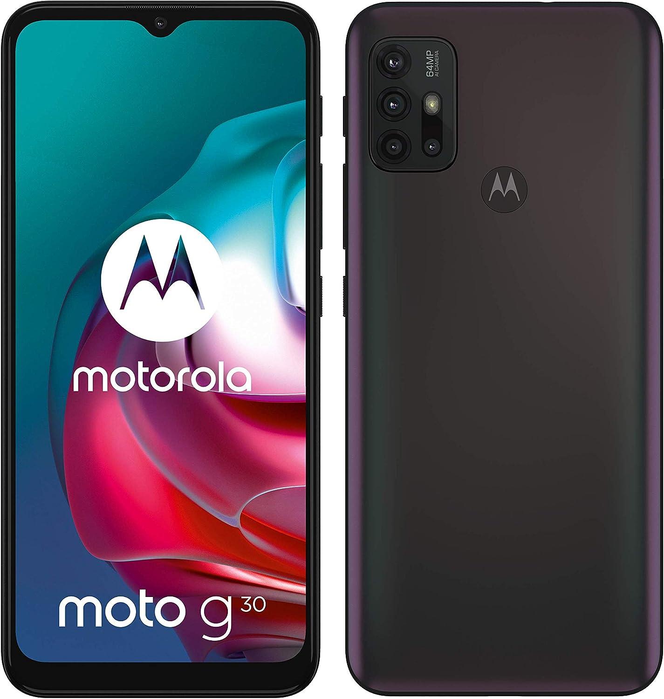 Motorola Moto g30 (Pantalla de 6.5