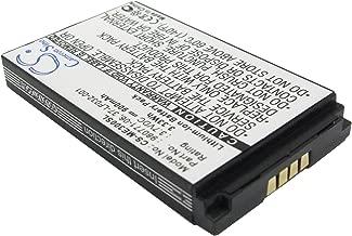 Cameron Sino Battery for SkyGolf SkyCaddie SG4 Navigator (900mAh)