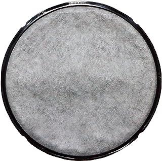 PM2.5・花粉フィルター 6枚セット 丸型【ダクトレス熱交換換気「せせらぎ®」専用】