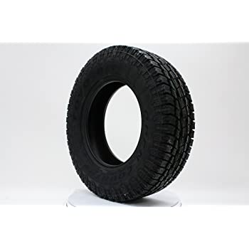 Toyo Open Country A/T II All- Season Radial Tire-265/75R15 112S