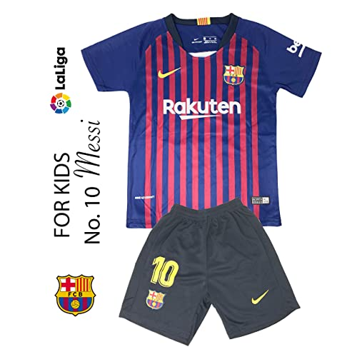 21cd7eab1 The Soccer Jersey and Short for Kids on Season 2019 - Best Soccer KIT for  Kids