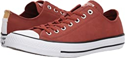 Converse Chuck Taylor® All Star® Fashion Leather Ox