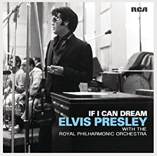 Best elvis if i can dream Reviews