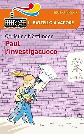 Paul linvestigacuoco