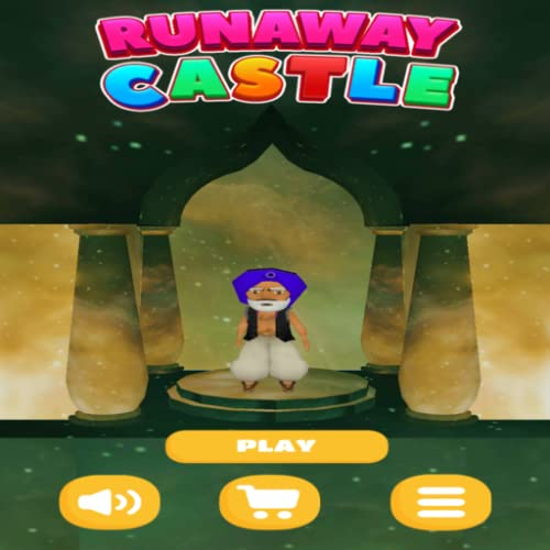 Runaway Castle
