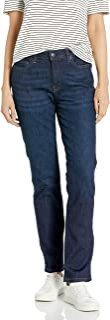 Amazon Essentials Women's Slim Straight-fit Jean