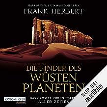 Die Kinder des Wüstenplaneten: Der Wüstenplanet 3