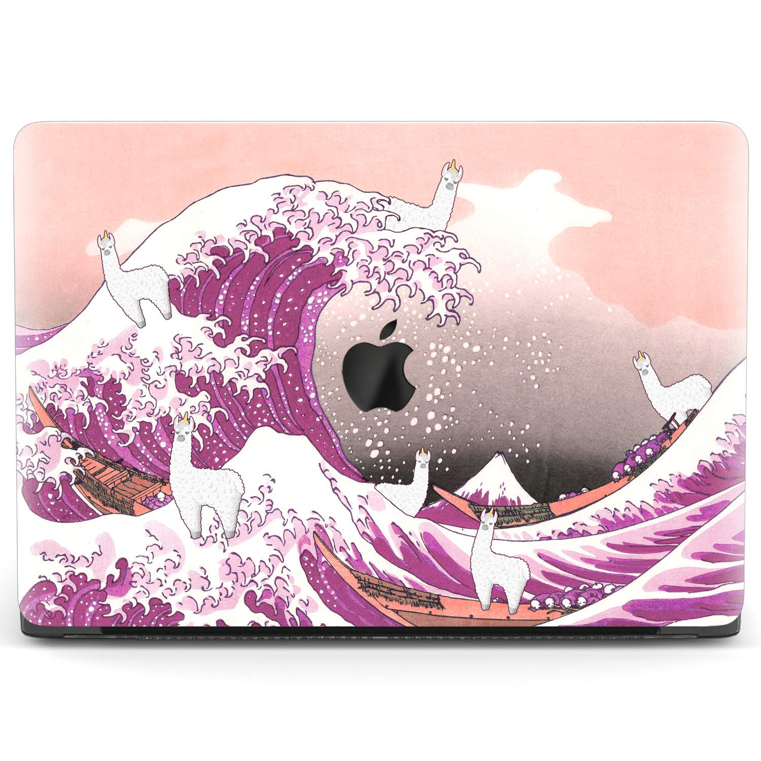 MacBook Air 13in Case Art Water Creature Sea Fish Scale MacBook Pro 2017 Cover Multi-Color /& Size Choices/10//12//13//15//17 Inch Computer Tablet Briefcase Carrying Bag