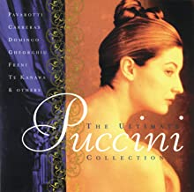 Best puccini greatest hits Reviews