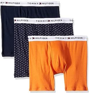 Tommy Hilfiger Men's Underwear 3 Pack Cotton Classics...