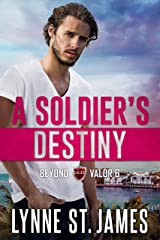 A Soldier's Destiny: Eagle Security & Protection Agency (Beyond Valor Book 6) (English Edition) Format Kindle