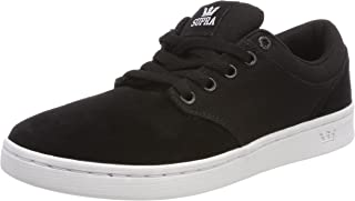 Chino Court Low Top Skate Shoes