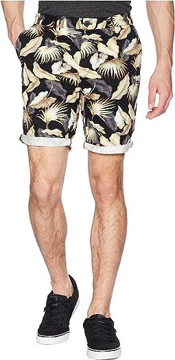 Scotch & Soda - Classic Chino Shorts