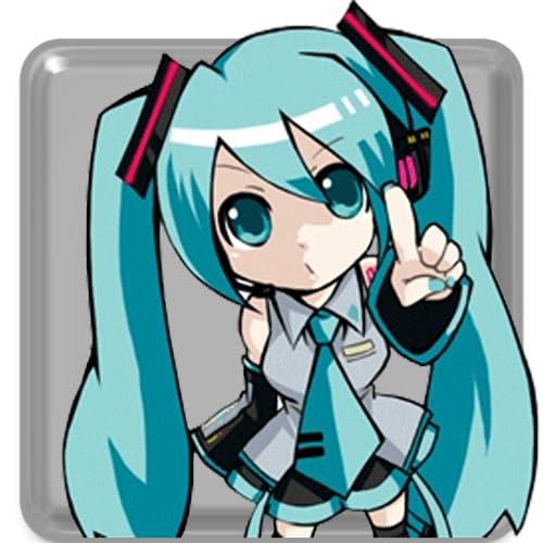 Beat Beat Vocaloid Plus