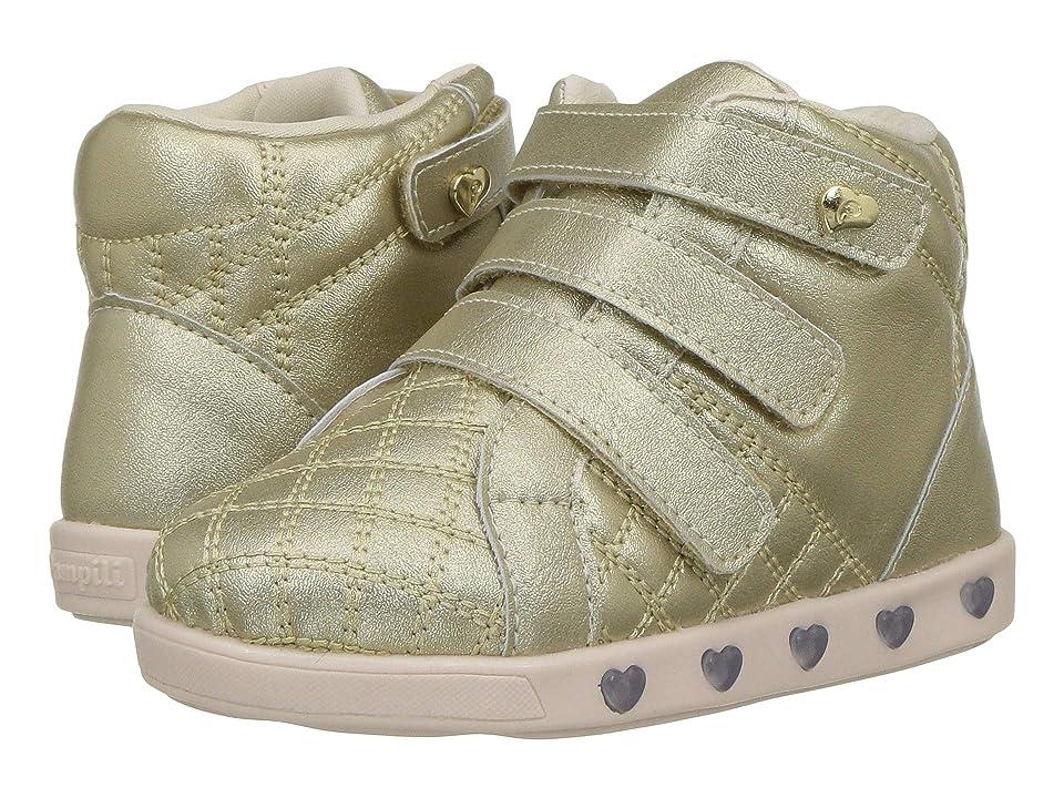 Pampili 165066 (Toddler/Little Kid) (Gold) Girl