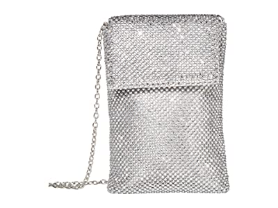Jessica McClintock Susan (Silver) Handbags
