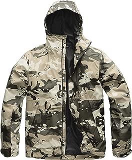 Best north face camo rain jacket Reviews