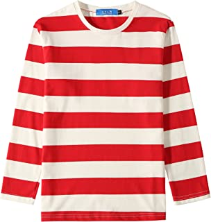 Best red and white striped shirt kids Reviews