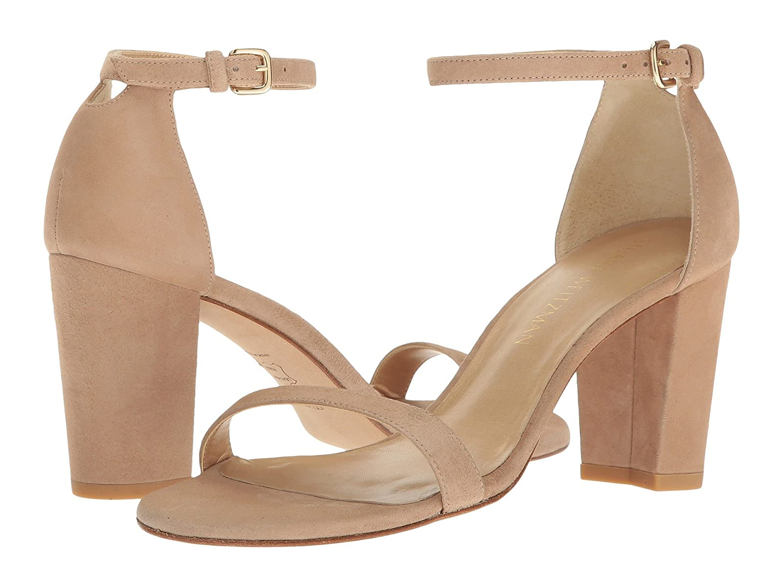 Stuart Weitzman NearlynudeAtmospheric grades have affordable shoes