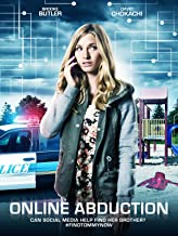 Online Abduction