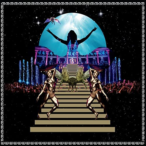 Spinning Around (Live from Aphrodite/Les Folies) de Kylie Minogue ...