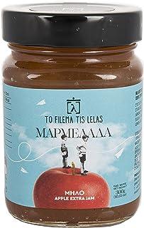 To Filema Tis Lelas Mermelada Manzana 300 g, Paquete de 2