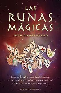 comprar comparacion Las runas mágicas (MAGIA Y OCULTISMO)