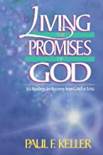 Living the Promises of God: 365 Readings for Recovery from Grief or Loss
