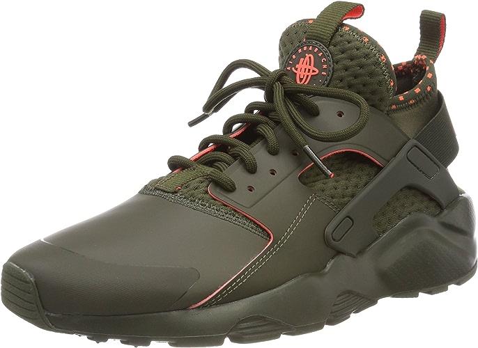 Nike Blazer Mid Premium 429988601, paniers Mode Homme