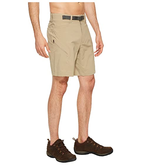 Dune Face The Straight 3 0 North Shorts Beige Paramount 5Fax0w