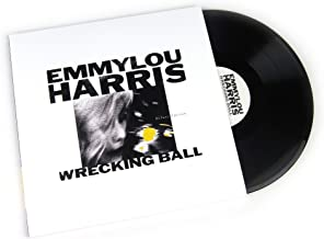 Best emmylou harris wrecking ball vinyl Reviews