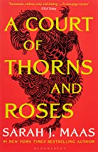 A Court of Thorns and Roses. Acotar Adult Edition: The #1 bestselling series