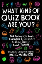 quiz books for adults