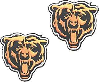 2 Chicago Bears 3 1/2