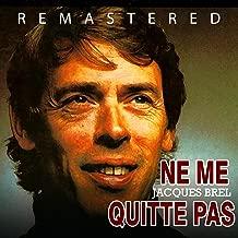 Ne me quitte pas (Remastered)