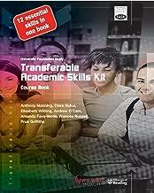 Transferable Academic Skills Kit: Transferable Academic Skills Kit: University Foundation Study (American Edition) University foundation study