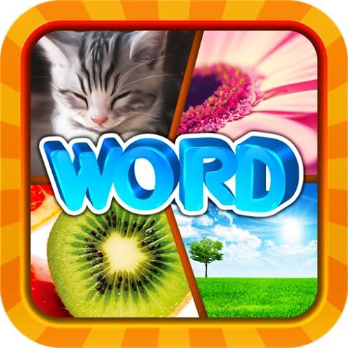 4 Pics 1 Word Puzzle - FREE!!