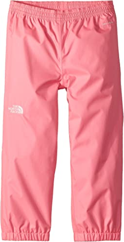 The North Face Kids Tailout Rain Pants (Toddler)