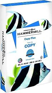Best hammermill copy paper plus Reviews