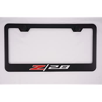 Inc.Chrome License Plate Frame for Plymouth Prowler Elite Automotive Products