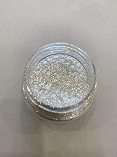 Alpha System Diamond Dust Glitter (Silver 10 GMS.)