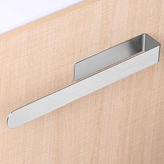 LTDNB Porte Serviettes De Salle De Bain sans Perçage Porte-Serviettes Auto-Adhésif Acier Inoxydable 37 cm