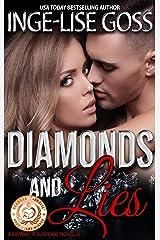 Diamonds and Lies Kindle Edition