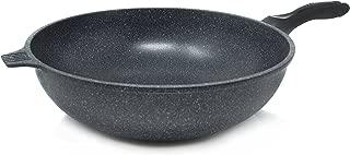 Alpha Nonstick Marble Stone Coating 12.6